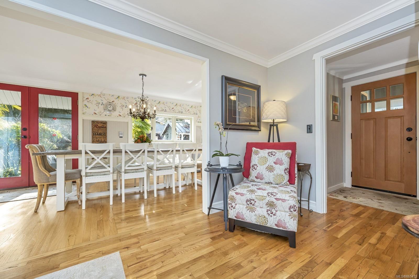 Photo 19: Photos: 6734 Drummond Dr in : Du East Duncan House for sale (Duncan)  : MLS®# 865432