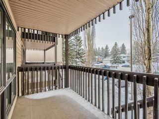 Photo 9: 50 3519 49 Street NW in Calgary: Varsity Apartment for sale : MLS®# A1082738