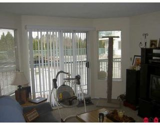Photo 2: 107 1755 SALTON Road in The Gateway: Home for sale : MLS®# F1010801