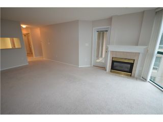 """Photo 5: 805 1196 PIPELINE Road in Coquitlam: North Coquitlam Condo for sale in """"THE HUDSON"""" : MLS®# V990430"""