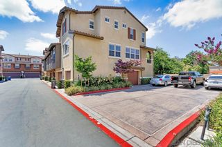 Photo 30: SANTEE Townhouse for sale : 2 bedrooms : 10160 Brightwood Ln #1