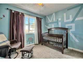 Photo 16: 559 EVERBROOK Way SW in CALGARY: Evergreen Residential Detached Single Family for sale (Calgary)  : MLS®# C3619729
