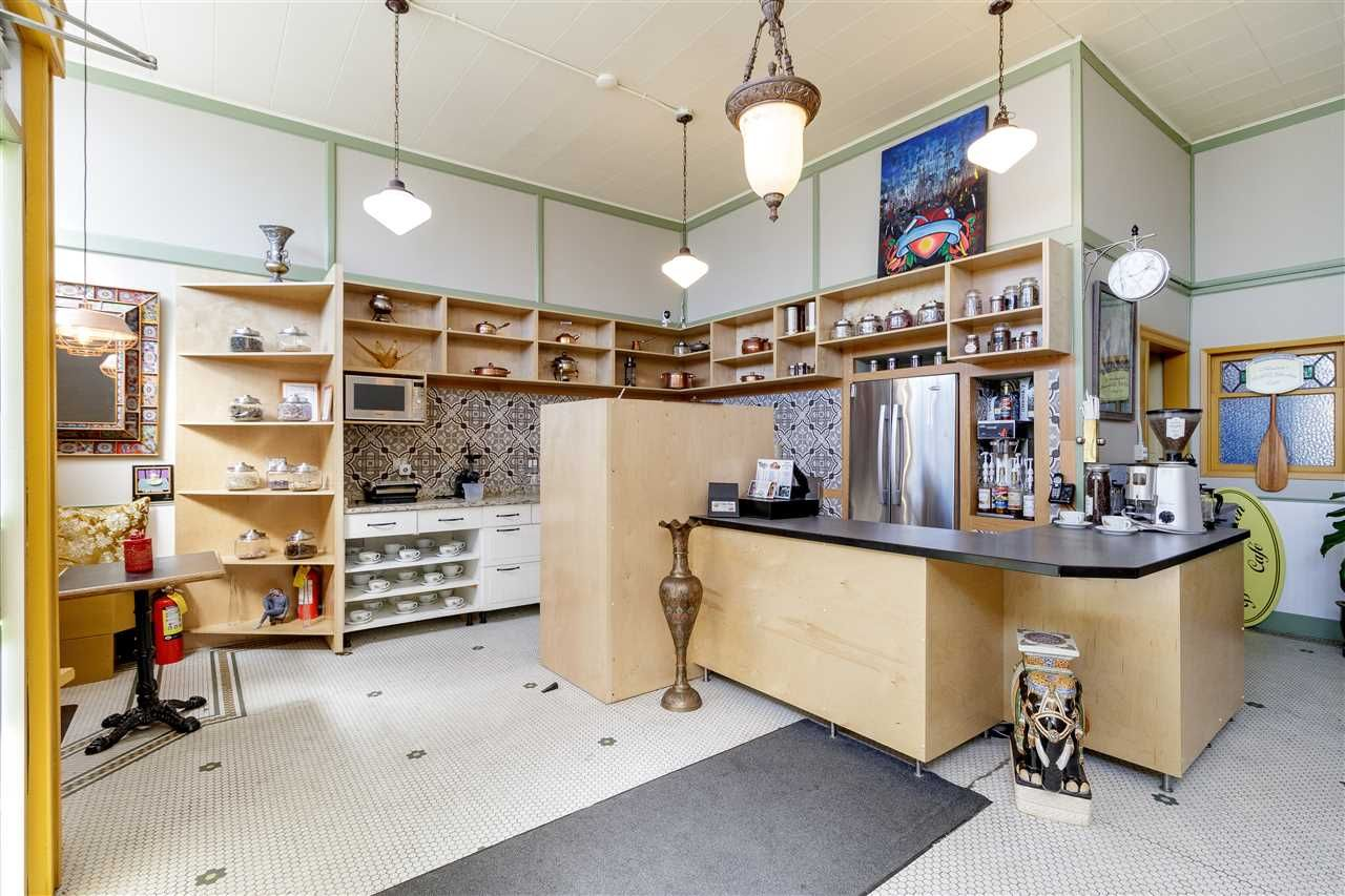 Photo 5: Photos: 33057 1ST AVENUE in Mission: Mission BC Commercial for sale : MLS®# C8033566