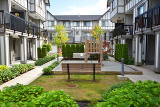 Photo 14: 16 9688 KEEFER AVENUE in Chelsea Estates: McLennan North Condo for sale ()  : MLS®# V1032407