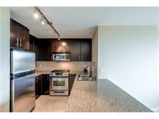 """Photo 8: 507 5068 KWANTLEN Street in Richmond: Brighouse Condo for sale in """"SEASONS II"""" : MLS®# V1115630"""