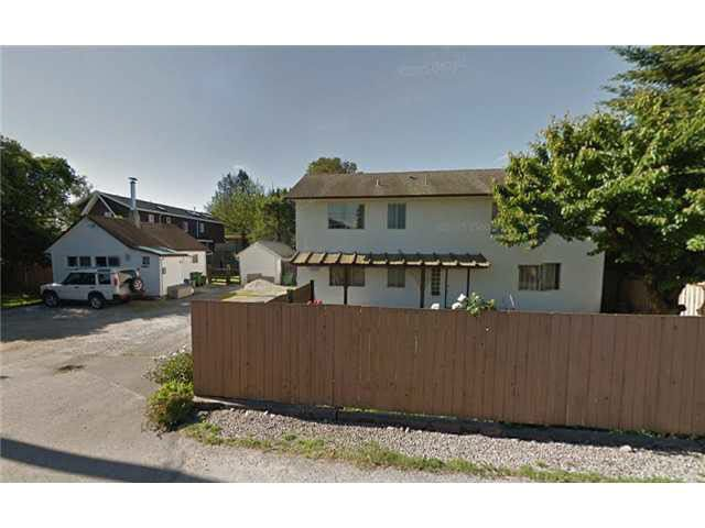 Main Photo: 10780 BRIDGEPORT ROAD in Richmond: West Cambie House for sale : MLS®# V1126858