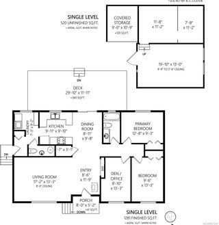 Photo 27: 184 Johel Rd in : Du Lake Cowichan House for sale (Duncan)  : MLS®# 881347