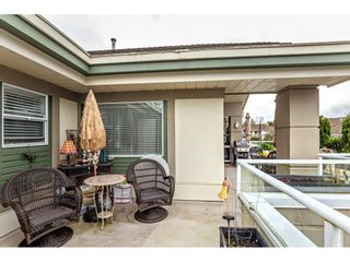 """Photo 30: 147 4001 OLD CLAYBURN Road in Abbotsford: Abbotsford East Townhouse for sale in """"CEDAR SPRINGS"""" : MLS®# R2555932"""