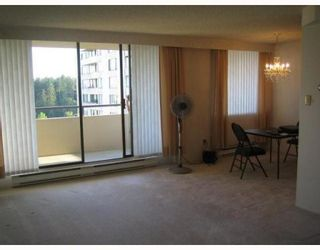 Photo 2: 1902 4160 SARDIS Street in Burnaby: Central Park BS Condo for sale (Burnaby South)  : MLS®# V778071