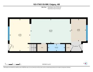 Photo 18: 103 1740 9 Street NW in Calgary: Mount Pleasant Apartment for sale : MLS®# A1135559