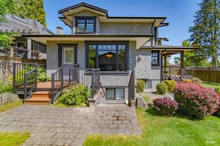Photo 3: 1707 GRAND Boulevard in North Vancouver: Boulevard House for sale : MLS®# R2586590