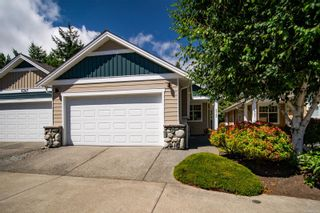 Photo 1: 6349 Pinewood Lane in : Na North Nanaimo Row/Townhouse for sale (Nanaimo)  : MLS®# 882508