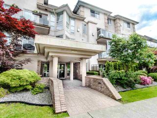 """Photo 1: 305 3128 FLINT Street in Port Coquitlam: Glenwood PQ Condo for sale in """"FRASER COURT TERRACE"""" : MLS®# R2456754"""