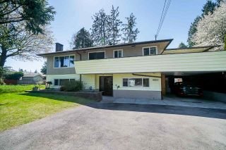 Photo 2: 12496 PINEWOOD Crescent in Surrey: Cedar Hills House for sale (North Surrey)  : MLS®# R2574160