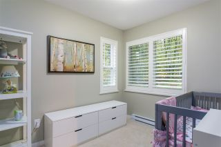 """Photo 11: 16 3470 HIGHLAND Drive in Coquitlam: Burke Mountain Townhouse for sale in """"BRIDLEWOOD"""" : MLS®# R2121157"""