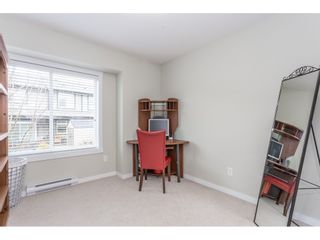 """Photo 16: 65 13819 232 Street in Maple Ridge: Silver Valley Townhouse for sale in """"BRIGHTON"""" : MLS®# R2344263"""