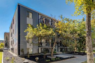 Photo 3: 103 1333 13 Avenue SW in Calgary: Beltline Apartment for sale : MLS®# A1144866