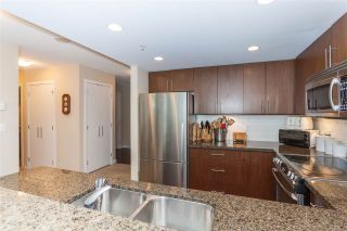 """Photo 6: 1604 125 MILROSS Avenue in Vancouver: Mount Pleasant VE Condo for sale in """"CREEKSIDE at CITYGATE"""" (Vancouver East)  : MLS®# R2077130"""