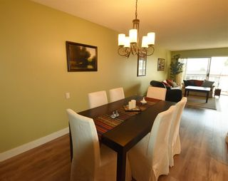 """Photo 5: 320 3080 LONSDALE Avenue in North Vancouver: Upper Lonsdale Condo for sale in """"KINGSVIEW MANOR"""" : MLS®# R2120342"""