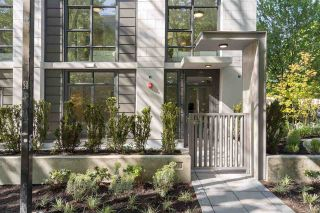 Photo 16: 2009 W 11TH AVENUE in Vancouver: Kitsilano Townhouse for sale (Vancouver West)  : MLS®# R2419955