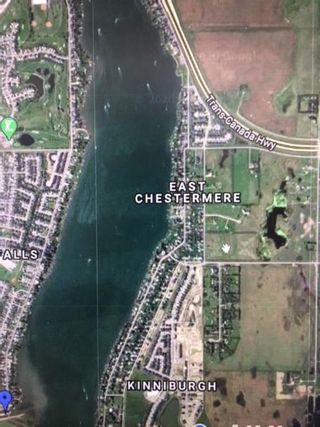 Photo 5: 241144 EAST LAKEVIEW Road: Chestermere Land for sale : MLS®# A1022792