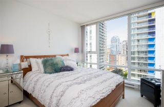 Photo 9: 1806 1438 RICHARDS STREET in Vancouver: Yaletown Condo for sale (Vancouver West)  : MLS®# R2265131
