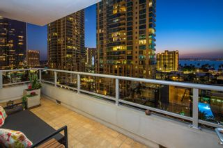 Photo 1: DOWNTOWN Condo for sale : 2 bedrooms : 1262 Kettner Blvd #904 in San Diego