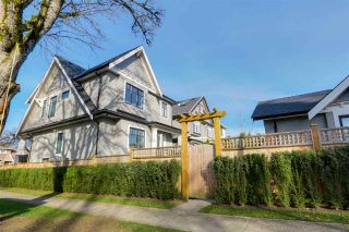 """Photo 19: 3896 W 21ST Avenue in Vancouver: Dunbar House for sale in """"Dunbar"""" (Vancouver West)  : MLS®# R2039605"""