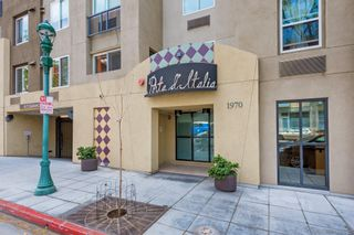 Photo 21: DOWNTOWN Condo for sale : 1 bedrooms : 1970 Columbia Street #400 in San Diego