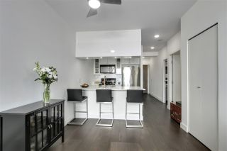 "Photo 6: 1305 1238 BURRARD Street in Vancouver: Downtown VW Condo for sale in ""Alatdena"" (Vancouver West)  : MLS®# R2557932"