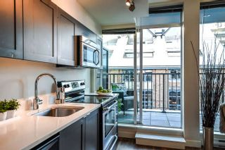 Photo 10: 403 2511 QUEBEC STREET in Vancouver: Mount Pleasant VE Condo for sale (Vancouver East)  : MLS®# R2127027