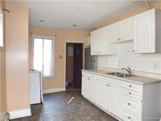 Photo 7: 850 Banning Street in Winnipeg: Sargent Park Residential for sale (5C)  : MLS®# 1624666