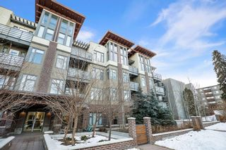 Photo 27: 203 1720 10 Street SW in Calgary: Lower Mount Royal Apartment for sale : MLS®# A1066167