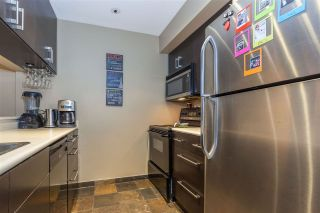 """Photo 4: 203 1550 MARINER Walk in Vancouver: False Creek Condo for sale in """"Mariners Point"""" (Vancouver West)  : MLS®# R2288697"""