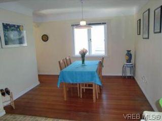Photo 9: 2521 Fernwood Rd in VICTORIA: Vi Oaklands House for sale (Victoria)  : MLS®# 544455