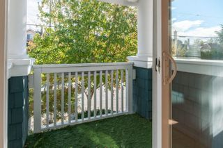 """Photo 21: 1 8131 GENERAL CURRIE Road in Richmond: Brighouse South Townhouse for sale in """"BRENDA GARDENS"""" : MLS®# R2625260"""