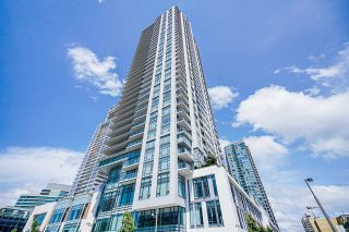 "Photo 2: 1807 6098 STATION Street in Burnaby: Metrotown Condo for sale in ""Station Square 2"" (Burnaby South)  : MLS®# R2475417"