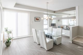 Photo 5: 3150 PIERVIEW Crescent in Vancouver: Champlain Heights Townhouse for sale (Vancouver East)  : MLS®# R2249784
