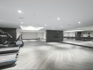 """Photo 5: 204 1571 W 57TH Avenue in Vancouver: South Granville Condo for sale in """"SHANNON WALL CENTRE - WILSHIRE HOUSE"""" (Vancouver West)  : MLS®# R2507482"""