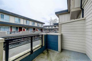 "Photo 21: 33 19477 72A Avenue in Surrey: Clayton Townhouse for sale in ""Sun at 72"" (Cloverdale)  : MLS®# R2565483"