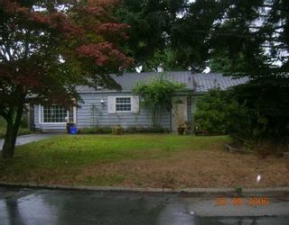"""Photo 1: 1132 BEECHWOOD CR in North Vancouver: Norgate House for sale in """"NORGATE"""" : MLS®# V612690"""