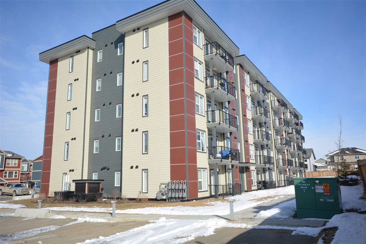 Photo 3: Photos: 104 10307 112 Street in Fort St. John: Fort St. John - City NW Condo for sale (Fort St. John (Zone 60))  : MLS®# R2446423