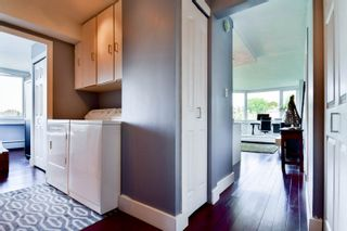 """Photo 34: 701 31 ELLIOT Street in New Westminster: Downtown NW Condo for sale in """"ROYAL ALBERT TOWER"""" : MLS®# R2065597"""