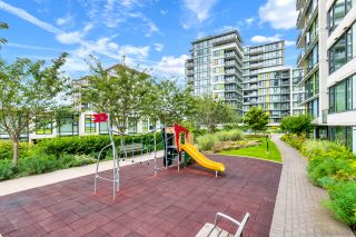 "Photo 18: 602 7733 FIRBRIDGE Way in Richmond: Brighouse Condo for sale in ""Quintet"" : MLS®# R2532183"