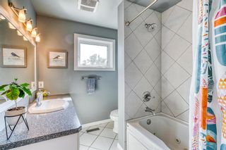 Photo 14: 202 19 Street NW in Calgary: West Hillhurst Semi Detached for sale : MLS®# A1129598