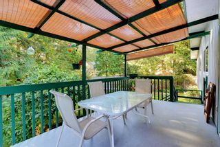 Photo 17: 4663 MCNAIR Place in North Vancouver: Lynn Valley House for sale : MLS®# R2116677