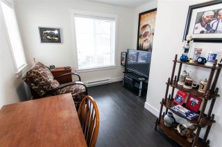 """Photo 15: 3 16518 24A Avenue in Surrey: Grandview Surrey Townhouse for sale in """"NOTTING HILL"""" (South Surrey White Rock)  : MLS®# R2340128"""
