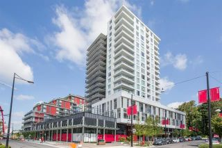 Photo 1: 507 8533 RIVER DISTRICT CROSSING in VANCOUVER: South Marine Condo for sale (Vancouver East)  : MLS®# R2590996