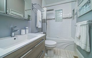 Photo 14: 84 Rushbrooke Avenue in Toronto: South Riverdale House (2-Storey) for sale (Toronto E01)  : MLS®# E4600791