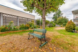 """Photo 37: 34 32691 GARIBALDI Drive in Abbotsford: Central Abbotsford Townhouse for sale in """"CARRIAGE LANE PARK"""" : MLS®# R2617451"""